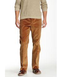 Barbour | Brown Traditional Fit Cord for Men | Lyst