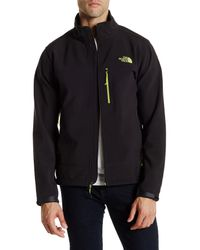The North Face | Black Apex Bionic Jacket for Men | Lyst