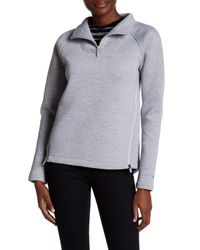The North Face | Gray W Thermal 3d Pullover | Lyst