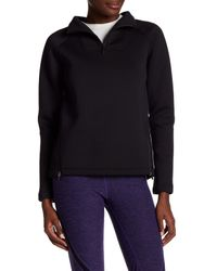 The North Face | Black W Thermal 3d Pullover | Lyst