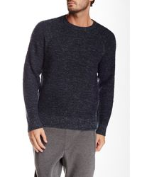 Jack Spade | Blue Phelps Sweater for Men | Lyst