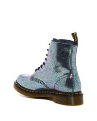 Dr. Martens - Gray Pascal Boot - Lyst