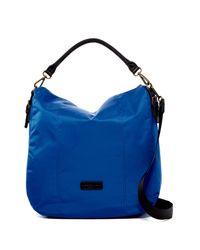 Liebeskind Berlin | Blue Ramona Nylon Shoulder Bag | Lyst