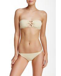 Reef - Multicolor Side String Bikini Bottom - Lyst