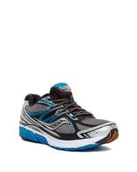 Saucony | Blue Omni 14 Sneaker for Men | Lyst