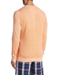 Tommy Bahama - Multicolor Seaglass V-neck Shirt for Men - Lyst