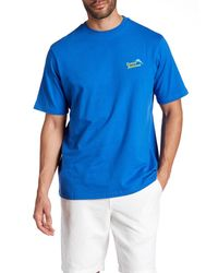 Tommy Bahama   Blue Flock Star Shirt for Men   Lyst