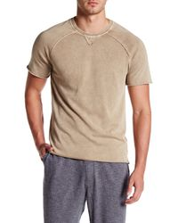 UGG | Multicolor Roy Washed Tee for Men | Lyst