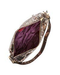 Hobo - Multicolor Phoebe Leather Shoulder Bag - Lyst