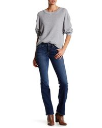 Genetic Denim - Blue Riley Wide Leg Jean - Lyst
