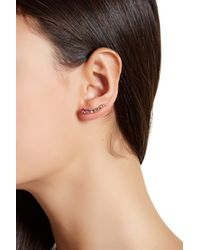 kate spade new york | Multicolor Dainty Sparklers Ear Pin | Lyst