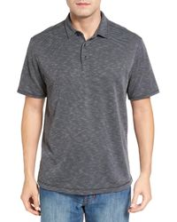 Tommy Bahama - Black New Double Tempo Spectator Jersey Polo for Men - Lyst