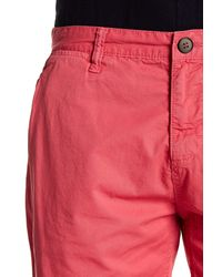 Velvet By Graham & Spencer - Multicolor Chino Shorts for Men - Lyst