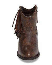 Ariat - Brown Duchess Western Boot - Lyst