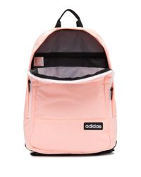 Adidas - Pink Court Lite Backpack - Lyst