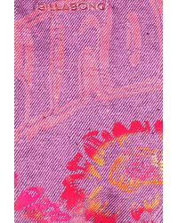 Billabong - Pink 'seventy Three Aloha' Bikini Bottoms (juniors) - Lyst