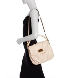 Marc By Marc Jacobs - Black Classic Leather Shoulder Bag - Lyst