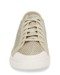 Tretorn - Multicolor 'tournament Net' Sneaker (women) - Lyst