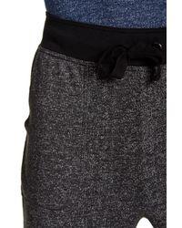2xist - Black Drawstring Jogger for Men - Lyst