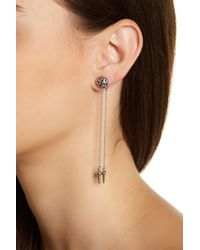 House of Harlow 1960 - Metallic Ayita Drop Earring Jackets - Lyst