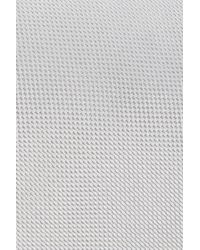 John W. Nordstrom - Metallic Ryder Silk Tie for Men - Lyst