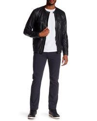 Joe's Jeans - Blue The Savile Row Slim Straight Jeans for Men - Lyst