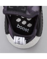 Adidas Originals - Nmd Xr1 Duck Camo In Core Black for Men - Lyst