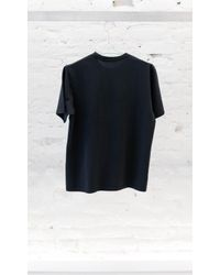 Undercover - Black Waiting For The Revolution Tee for Men - Lyst