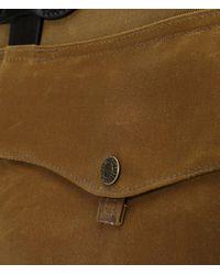 Filson - Brown Tablet Briefcase - Lyst