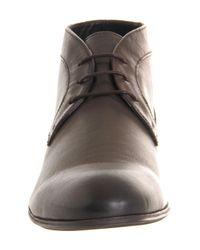 H by Hudson - Brown Thursom 2 Boot for Men - Lyst