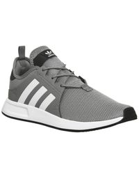 Adidas - Gray X_plr Trainers for Men - Lyst