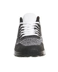 Nike - Black Air Max 1 Ultra Flyknit - Lyst