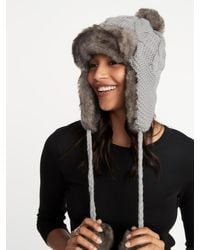e72eb0ce702 Gallery. Previously sold at  Old Navy · Women s Corduroy Hats ...