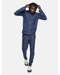 Outdoor Voices | Blue Upstate Hoodie for Men | Lyst