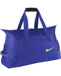 Nike Blue Court Tech 2.0 Duffel Bag