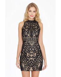 Parker | Black Caddie Dress | Lyst