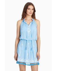 Parker | Blue Daiquiri Dress | Lyst