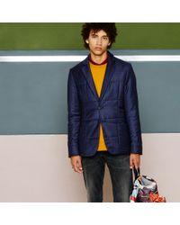 Paul Smith - Multicolor Men's Washed Black London Jeans for Men - Lyst