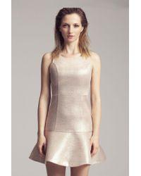 Dress Gallery - Multicolor Sirene Dress - Lyst