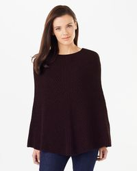Phase Eight | Multicolor Eleanor Poncho | Lyst