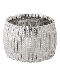 Phase Eight - Metallic Metal Bands Bracelet - Lyst