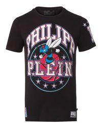 abce4084117 Philipp plein T-shirt Round Neck Ss