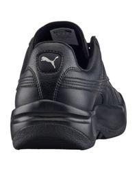 PUMA - Black Gv Special Men's Sneakers for Men - Lyst