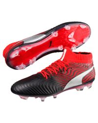 PUMA - Red One 18.1 Syn Fg Men's Soccer Cleats for Men - Lyst