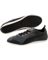 PUMA - Multicolor Caro Lo Leather Men's Shoes for Men - Lyst