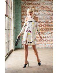 Rachel Pally - Natural Paulee Dress - Arte - Lyst