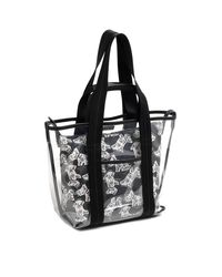 Radley - Black Folk Dog Large Multiway - Lyst