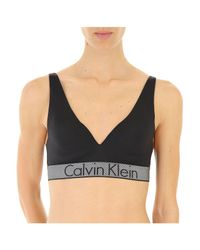 CALVIN KLEIN 205W39NYC - Black Clothing For Women - Lyst