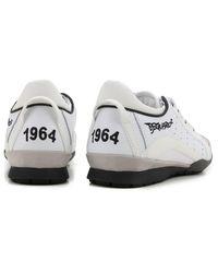 DSquared² - White Shoes For Men for Men - Lyst