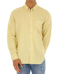 Our Legacy - Yellow Clothing For Men for Men - Lyst